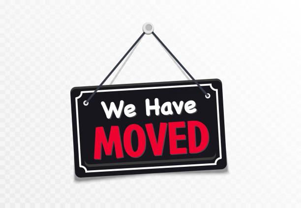 Your Presentation as a Backpack slide 85
